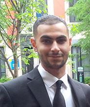 Omar Abou El Hassan