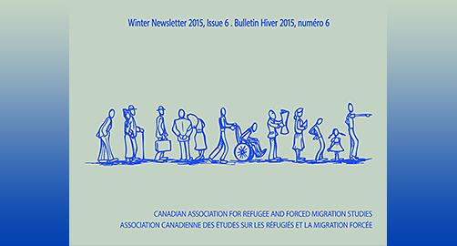 CARFMS Newsletter Winter 2015