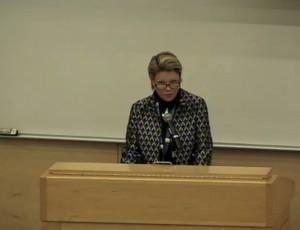 Justice Anne Mactavish