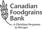 canadian foodgrain bank logo
