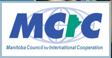Manitoba Council for International Cooperation logo