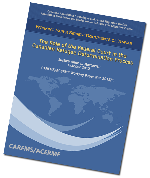 CARFMS WPS 1 cover