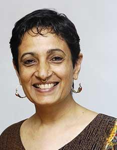 Jyoti Sanghera
