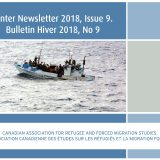 New CARFMS Newsletter – Winter 2018