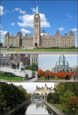 Ottawa Collage