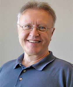 Dr. James Simeon